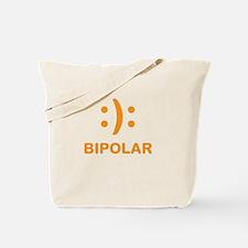 Bipolar Tote Bag