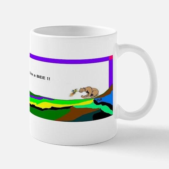 Bee_Sting Mug