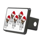 belle-santa-yardsign.png Rectangular Hitch Cover
