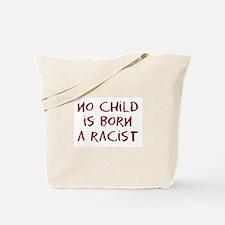 No Child Tote Bag