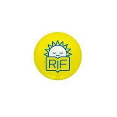 RIF Sun Mini Button