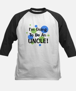 circles_goingtobeanUNCLE.png Tee