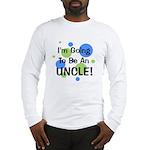 circles_goingtobeanUNCLE.png Long Sleeve T-Shirt
