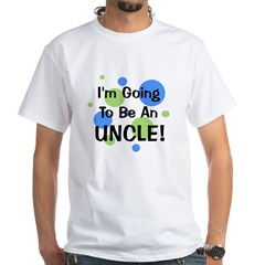 circles_goingtobeanUNCLE.png Shirt