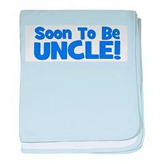 soontobeuncle_blue.png baby blanket