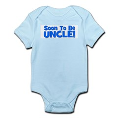 soontobeuncle_blue.png Infant Bodysuit
