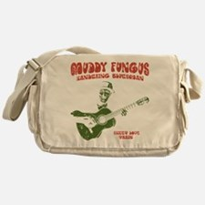 Muddy Fungus SLT Messenger Bag