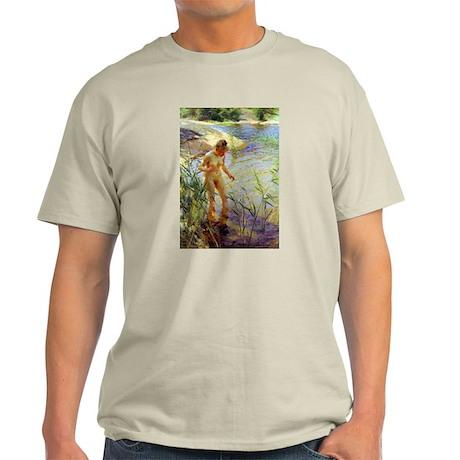 Zorn - Reflection Light T-Shirt