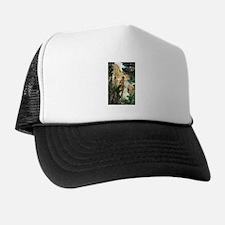 Nude Zorn Dinghy Trucker Hat