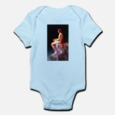 Lefebvre - Pandora Infant Bodysuit
