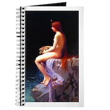 Lefebvre - Pandora Journal