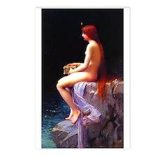 Lefebvre - Pandora Postcards (Package of 8)