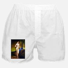 Lefebvre - Chloe - Boxer Shorts
