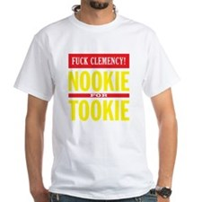 Nookie for Tookie T-Shirt