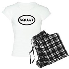 Squat Pajamas