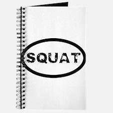 Squat Journal
