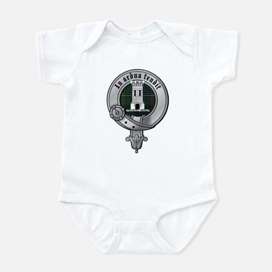 Clan Malcolm Infant Bodysuit
