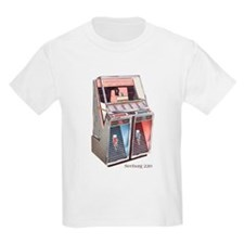 Seeburg 220 Kids T-Shirt