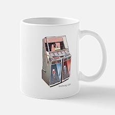 Seeburg 220 Mug