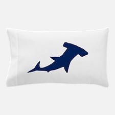 Hammer Head Shark Pillow Case