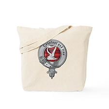 Clan Rose Tote Bag