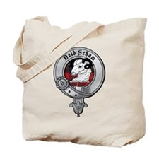 Clan Ruthven Tote Bag