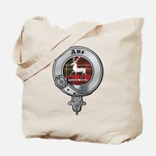 Clan Scott Tote Bag