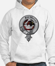 Clan Wallace Hoodie
