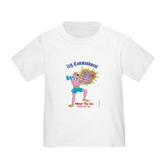 HONOR THY CAT! Infant T-Shirt