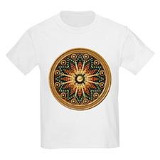 Native American Rosette 01 T-Shirt