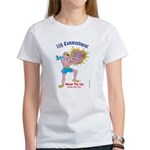HONOR THY CAT! Women's T-Shirt