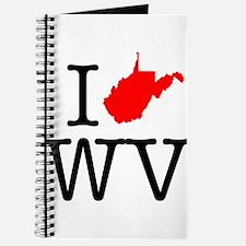 I Love WV West Virginia Journal