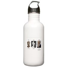 Dictator blame Water Bottle