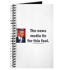 News Media Lies Journal