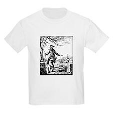 Blackbeard Kids T-Shirt