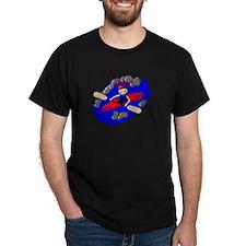 KAYAK - LOVE TO BE ME T-Shirt