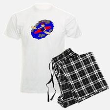 KAYAK - LOVE TO BE ME Pajamas
