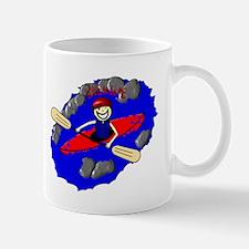 KAYAK - LOVE TO BE ME Mug