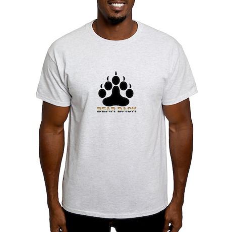 Bear Paw Light T-Shirt