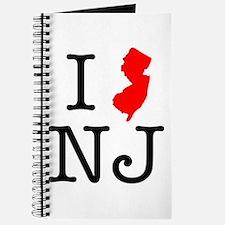 I Love NJ New Jersey Journal