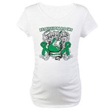 Remission Rocks Liver Cancer Shirt