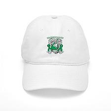 Remission Rocks Liver Cancer Baseball Cap
