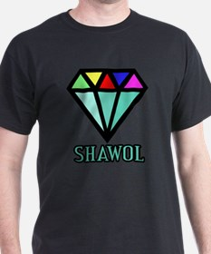 Shawol Diamond T-Shirt