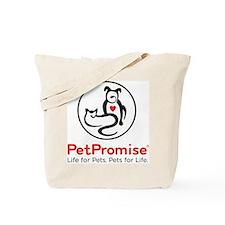 PetPromise, Inc. Tote Bag