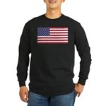 2000px-Flag_of_the_United_States_svg Long Sleeve T