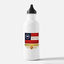 Missouri Deo Vindice Water Bottle