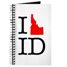 I Love ID Idaho Journal