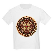 Native American Rosette 02 T-Shirt