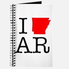 I Love AR Arkansas Journal