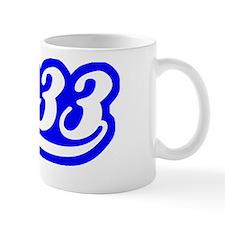 1933 Mug